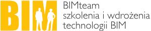 BIMteam szkolenia, wdrożenie i prezentacje technologii BIM